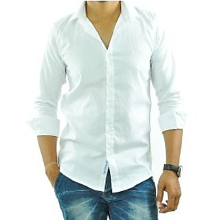 mens white cotton casual and fprmal shirts,,,,