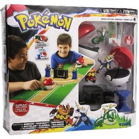 Krypton Pokemon Catch N Return Poke Ball Competition Set