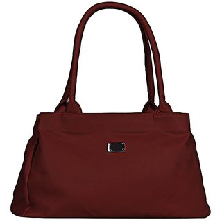 Fashno Ladies Hand Bag Maroon Colour(FP-MRN-02)