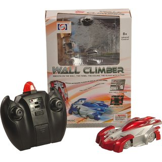Wall Climber Remote Control Car