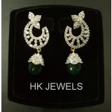 HK ID 29 Designer Dangler Earrings