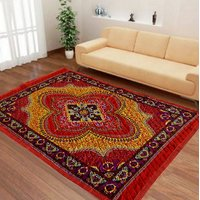 k decor carpet- 5 feet X 7 Feet (pk-001)