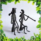 Chinhhari Arts Tribal Man