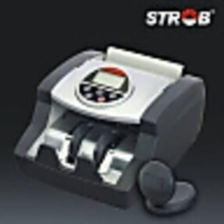 Strob ST 2900 Advanced Note Counting Machine available at ShopClues for Rs.5990