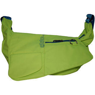 Cropp Designer Sling Bag,Color-Lime (emzcropp1027lime)