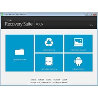 All-in-one Data Recovery Software Rescuing Your File