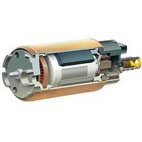 Bosch - Electrical Fuel Pump - Alto 0 8I 12V/Wagon R 1. 1L  16V Pack Of 1