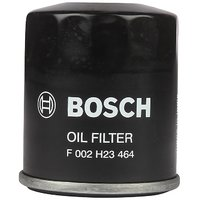 Bosch - High Performance Spin-On Replacement Lube Oil Filter