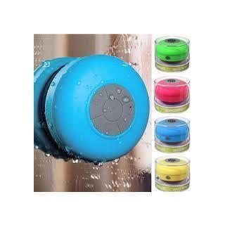 Waterproof Shower Wireless Bluetooth Speaker