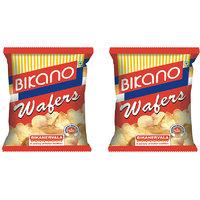 Bikano Wafers 160 gm (Pack of 2)