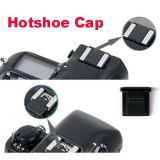 Gadget Heros Flash Hot Shoe Cover Cap Protector For Nikon Canon Olympus Pentax Dslr Cameras.