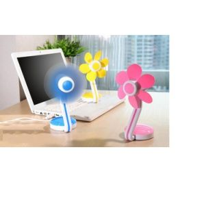 Shopclues : Kolorfish USB Fan With Fragrance @ 243