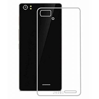Lava Iris Icon Silicone Soft Case CTMTOTOSISC123 available at ShopClues for Rs.199