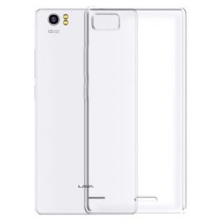 Lava Iris X10 Silicone Soft Case CTMTOTOSISC134 available at ShopClues for Rs.199