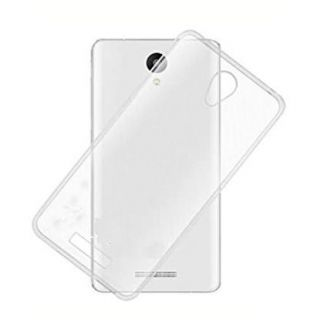Lava Iris X1 Selfie Silicone Jelly Case CTMTOTOSIJC117 available at ShopClues for Rs.199