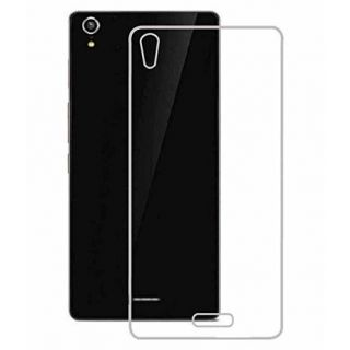 Lava Iris X9 Soft Silicone Case CTMTOTOSSC126 available at ShopClues for Rs.199