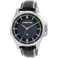 Urbane Collection Black/Black Analog Watches By Maxima