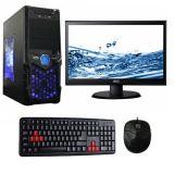 MEGA OFFER COMPUTER + TV i3/8g...