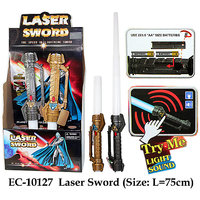 Sterling Toys Laser Sword planet fighter