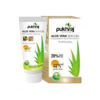 Pukhraj Herbals Aloe Vera Sun Protection Skin Gel
