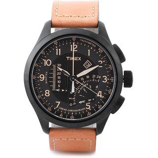 Timex T2P277 Intelligent Analog Watch - For Men
