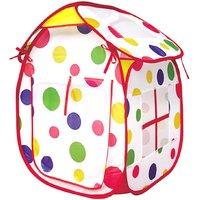 Saffire Pop Up Tent House