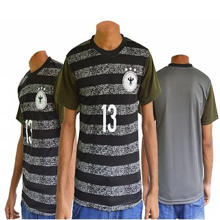Germany Football Fan Upper Jersey