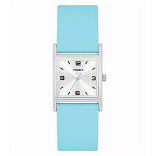 Timex TI000U70200 Blue/White Analog Watch