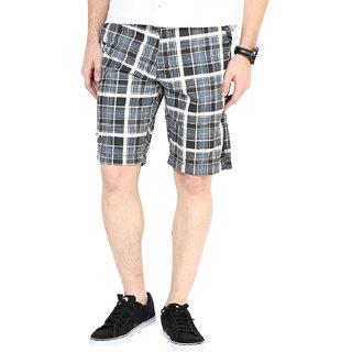 3Concept Cotton Casual Mens Shorts