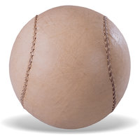 Vinex Medicine Ball - Leather (3 Kg)