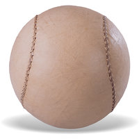 Vinex Medicine Ball - Leather (4 Kg)