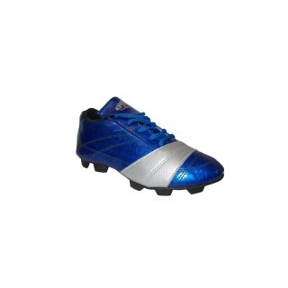 Port Blue Beetle Football Studs