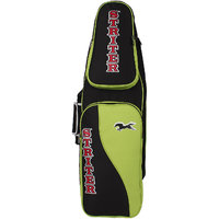 Striter Kit bag for Hockey (Green)