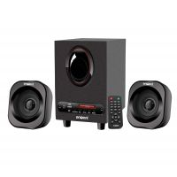 Envent DeeJay302  2.1 Multimedia Speaker with 6W RMS