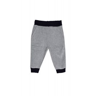 Lil Orchids Girls Velour Jogger