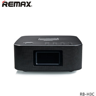 RB-H3-3-IN-1-SPEAKERS-WITH-ALARM-CLOCK--BLACK