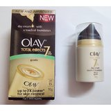 Olay Total Effects 7 in 1 Day Cream with a Touch of Foundation