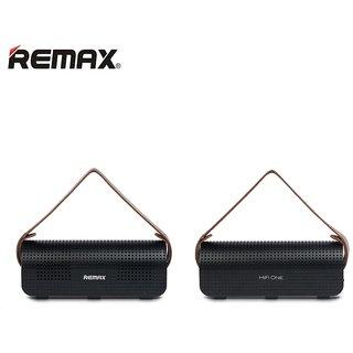 SPOT DEALZ - REMAX - 2 IN 1 - H1 DESKTOP SPEAKERS  - BLACK