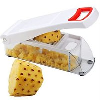 Ganesh Premium Vegetable & Fruit Cutter With 2 Blade