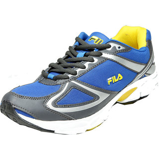 Fila Men Blue Victory Sports Shoes