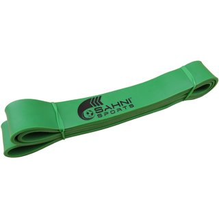 Resistance Exercise Power Band Heavy Green