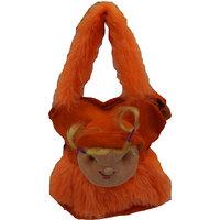 Muren Baby Toy cum Plush Bags