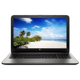 HP 15-ac122tu Notebook (5th Gen Intel Core i3- 4GB RAM- 1TB HDD- 39.62 cm (15.6)- DOS) (Silver)