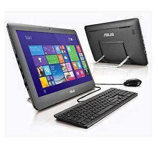 Asus All-In-One Desktop ET2040IUK-BB007M 19.5-inch (Black)