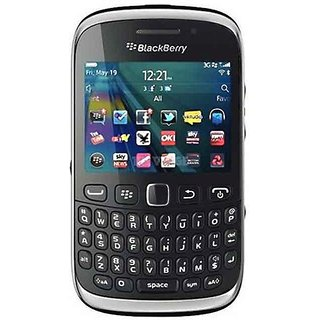 Blackberry Curve 9320 (512MB RAM, 512MB)