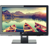 Micromax MM156HPN1 15.6-inch LED Monitor (Black)