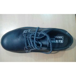 safety shoe for men available at ShopClues for Rs.550