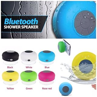 Amicikart-Waterproof-Bluetooth-Speaker--Waterproof-Bluetooth-Shower-Speaker-Wireless