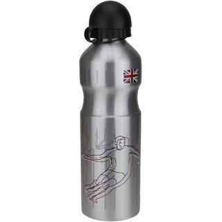 Avenue Silver 750Ml Sporty Look Bottle Pack Of 1