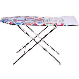 STRIKER Folding Ironing Table Board available at ShopClues for Rs.899